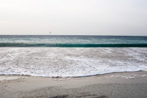 plage de Porsguen 29810 Lampaul-Plouarzel